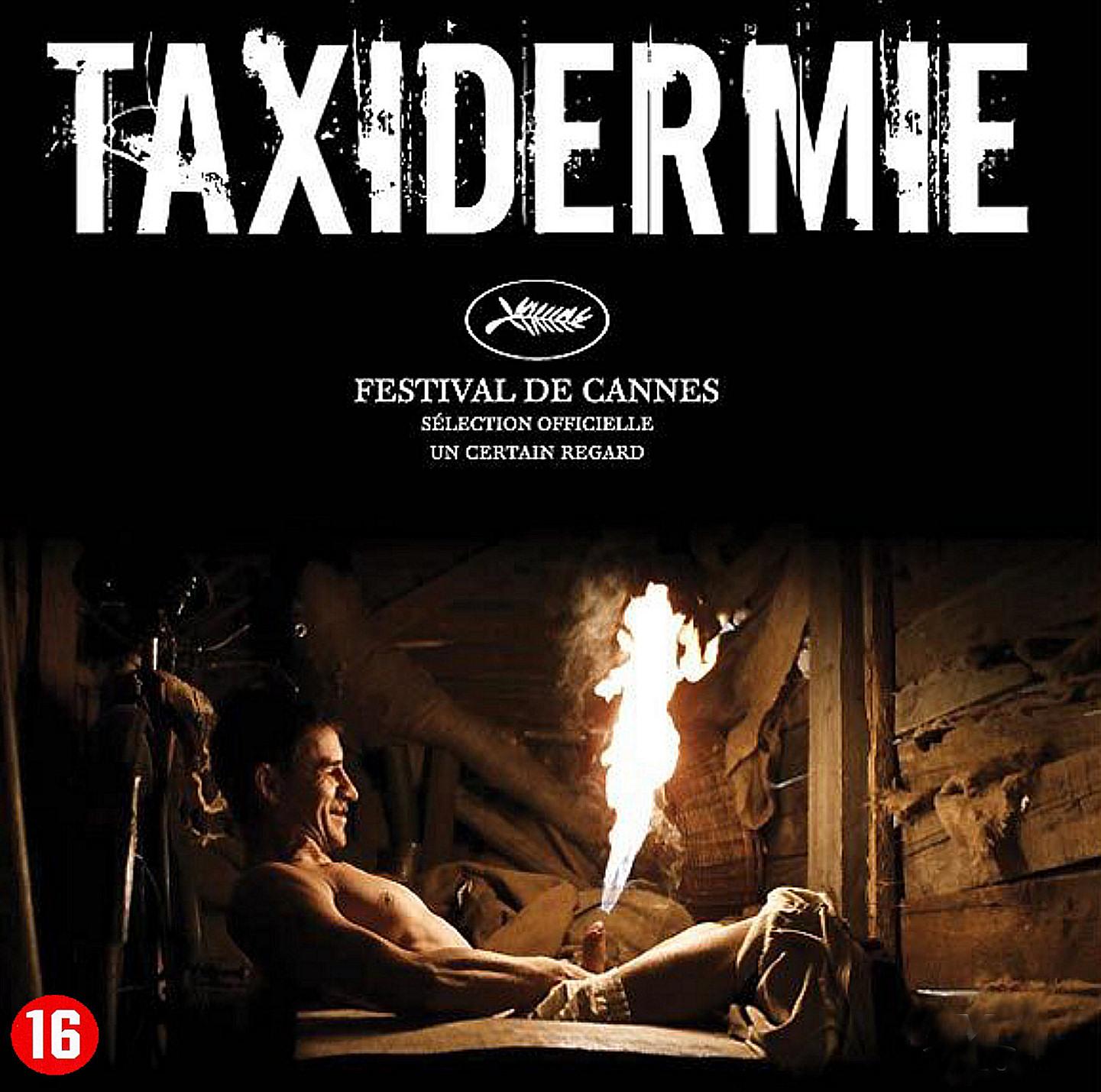 taxidermie film