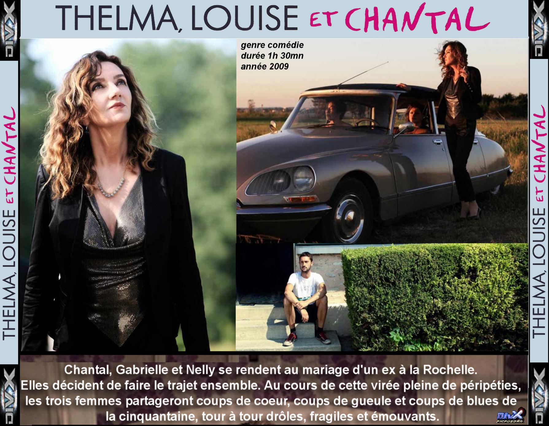 Thelma Louise 5